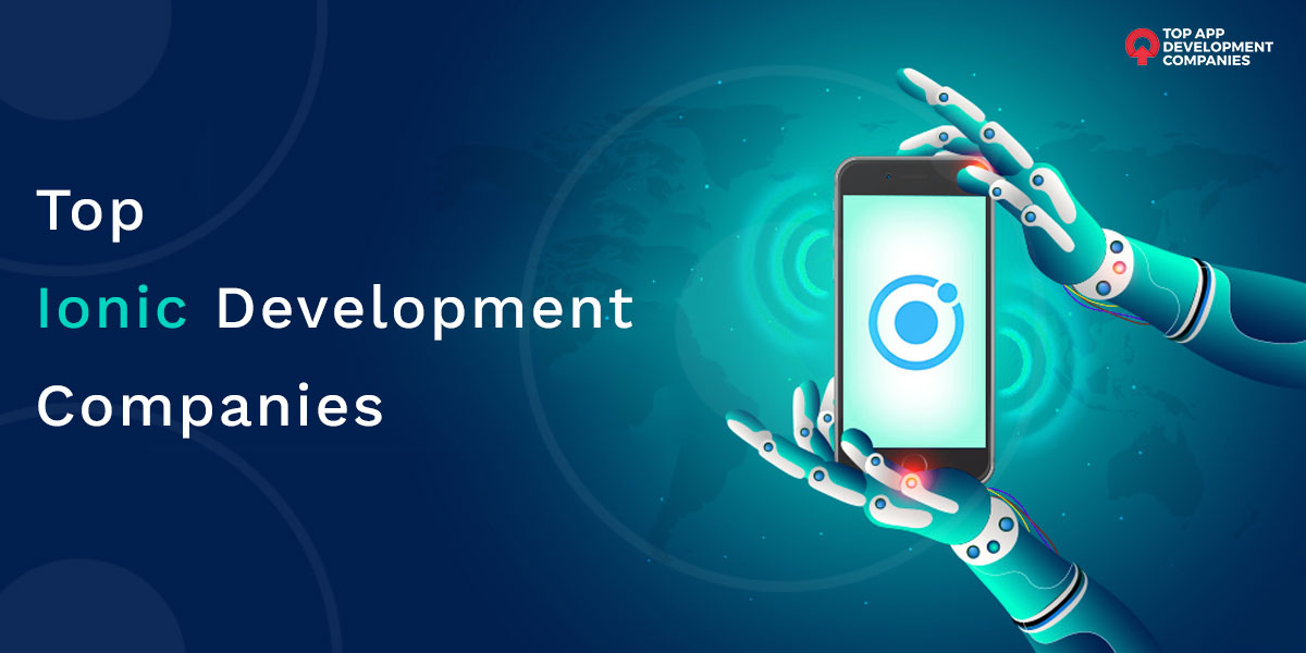 ionic app developers