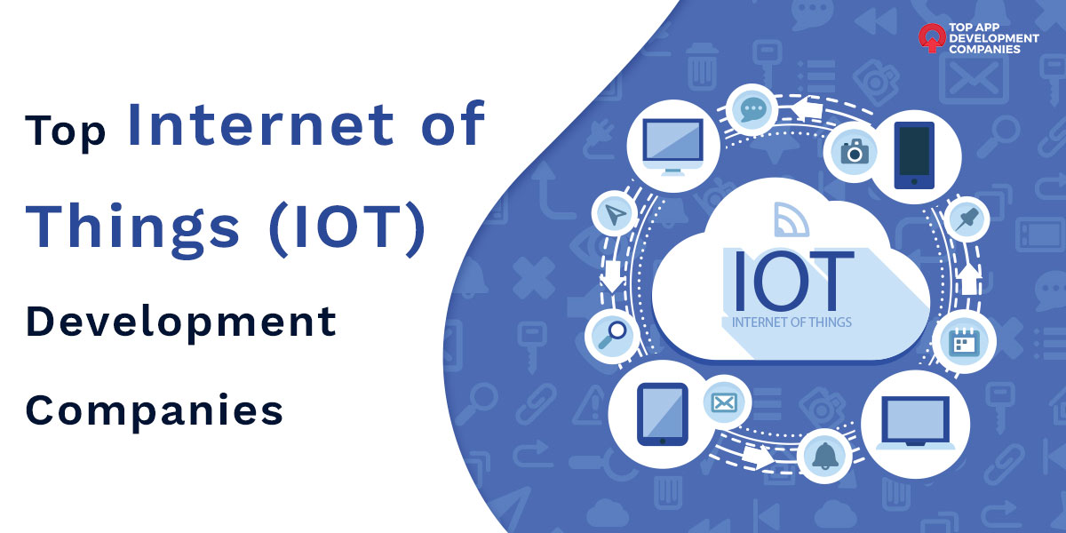 iot development companies
