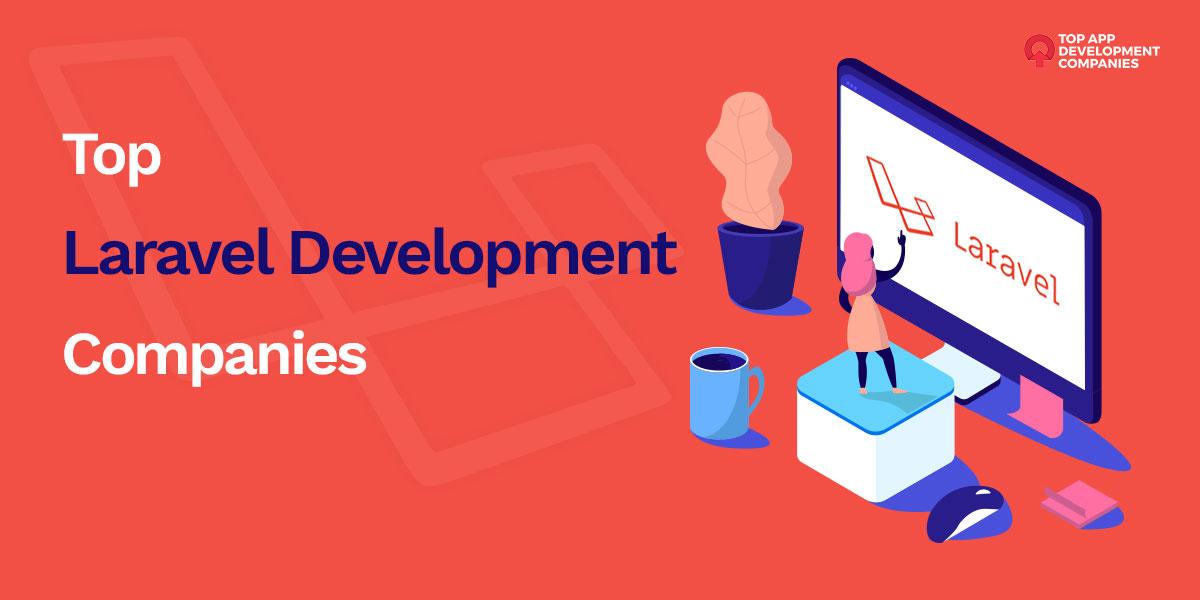 laravel development companies