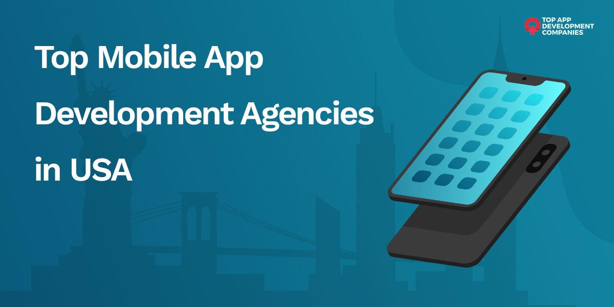mobile app development agencies usa