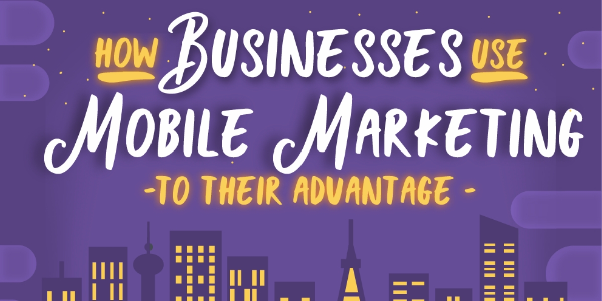 mobile app marketing and advantages