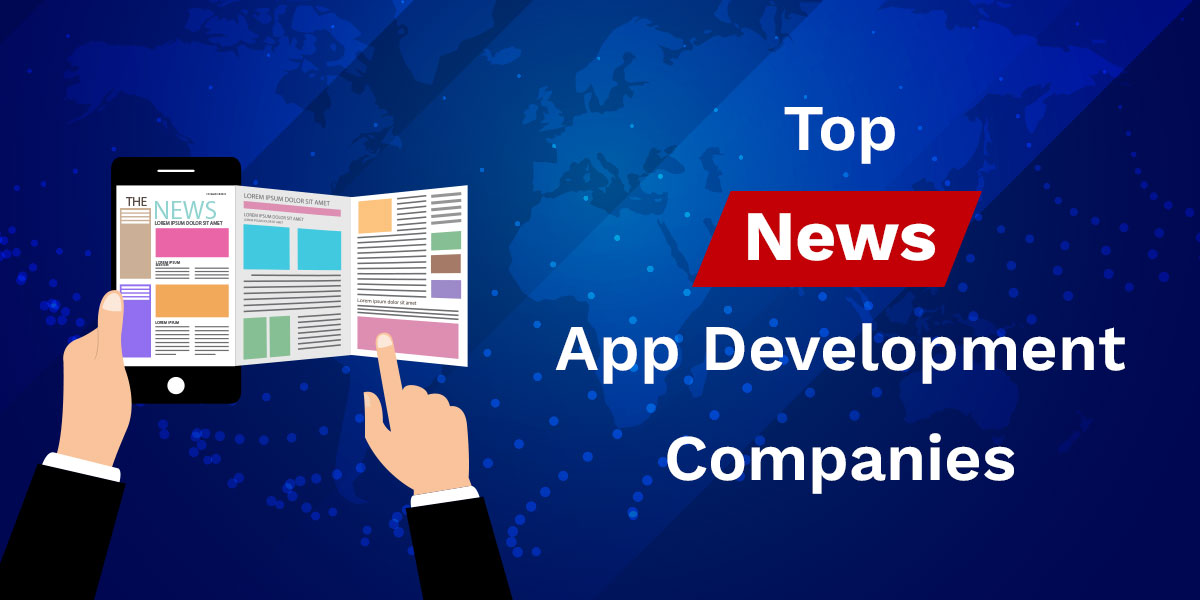 news app development