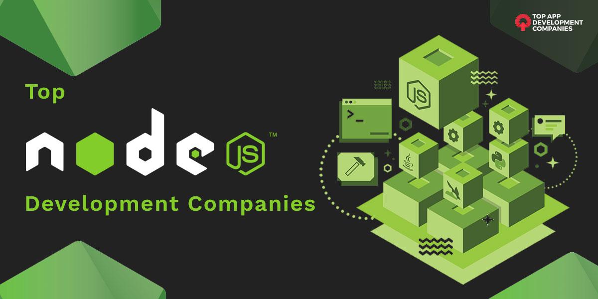 nodejs development companies