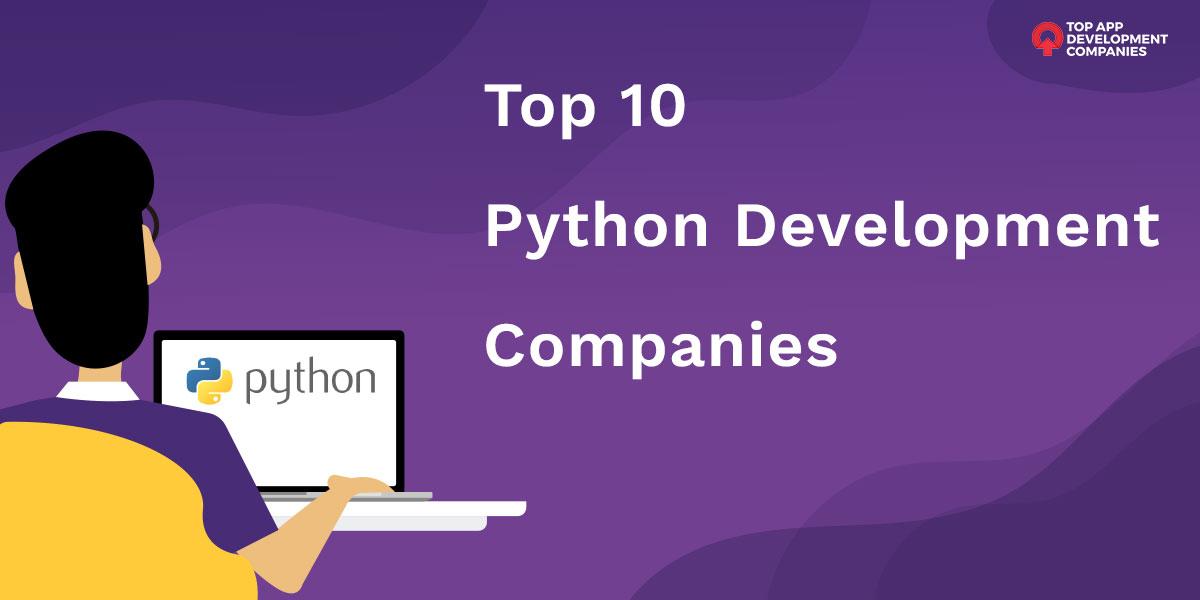 python development companies