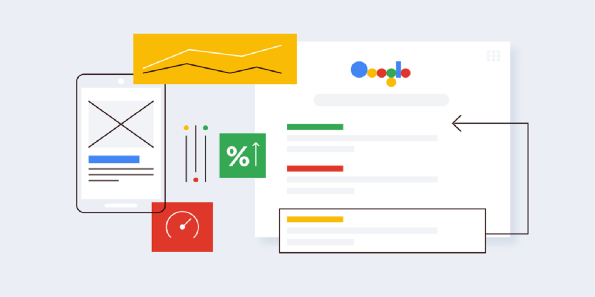 google with content optimization