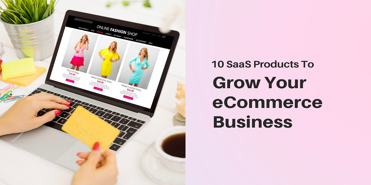 saas product in 2021