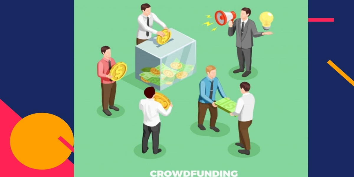 the form of crowdfunding which really fits your startup