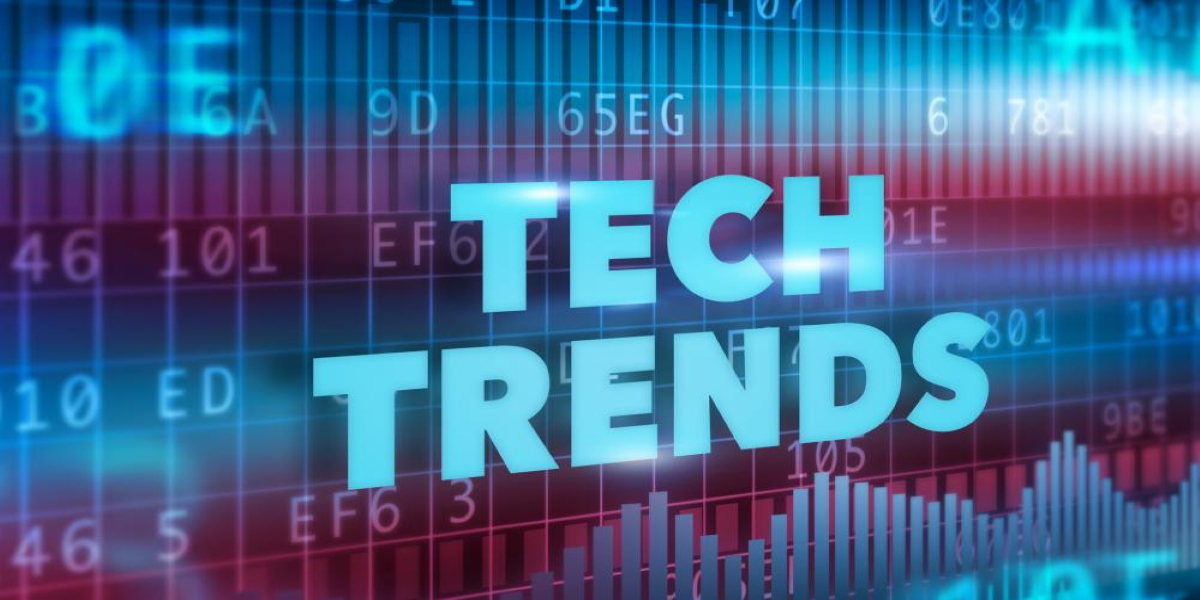tech trends for next decade