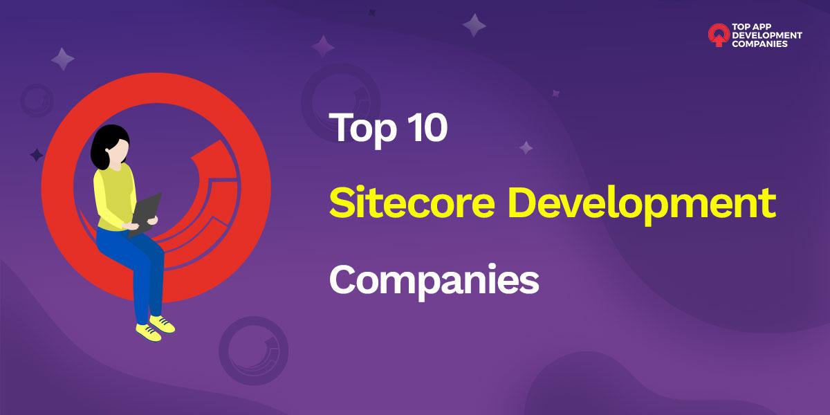 sitecore development companies