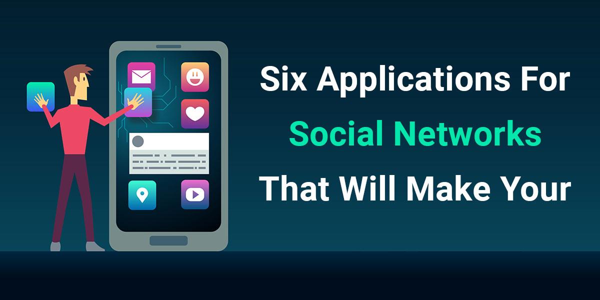 social network apps
