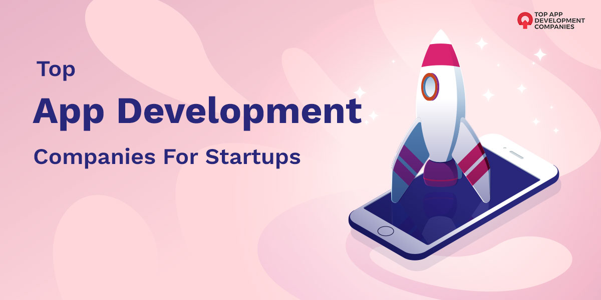 startups app development companies