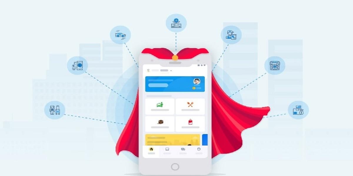 super apps cloud