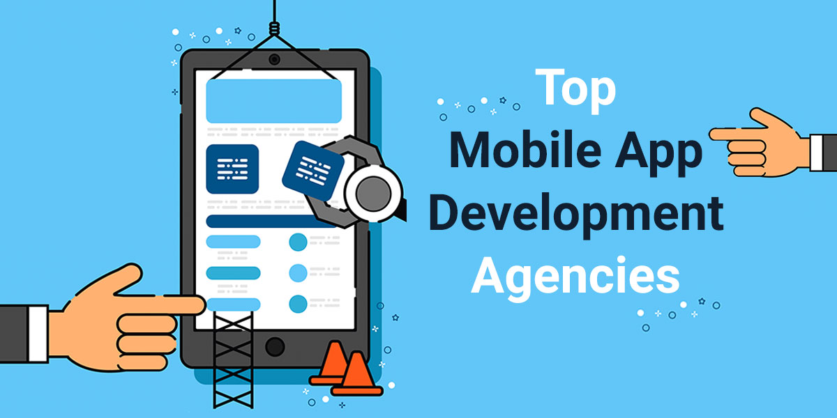 top app development agencies