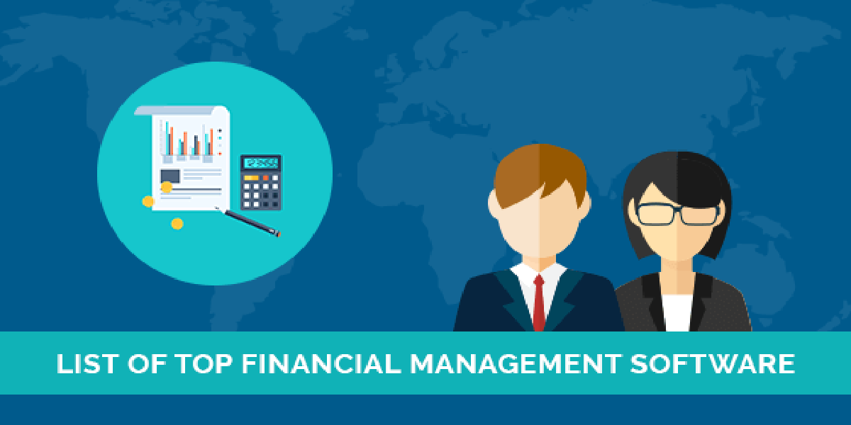 top financial softwares