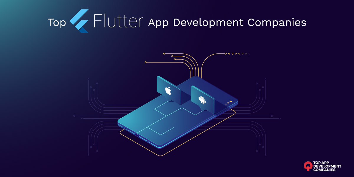 top flutter app development companies