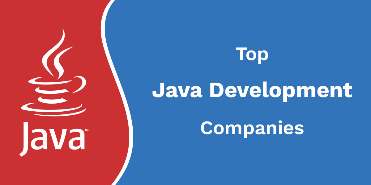 top java development companies