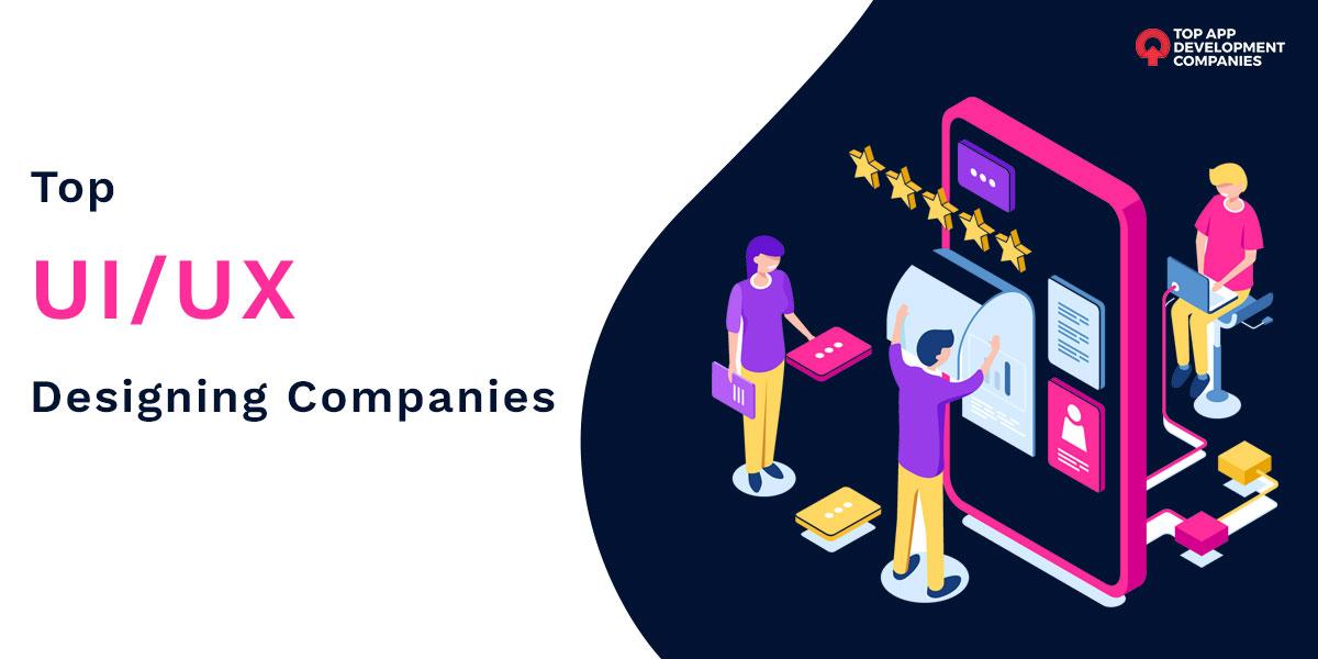 ui-ux designing companies