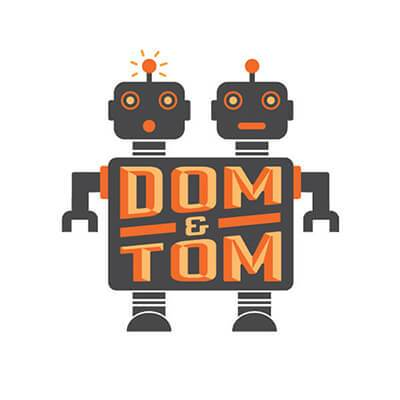 dom and tom