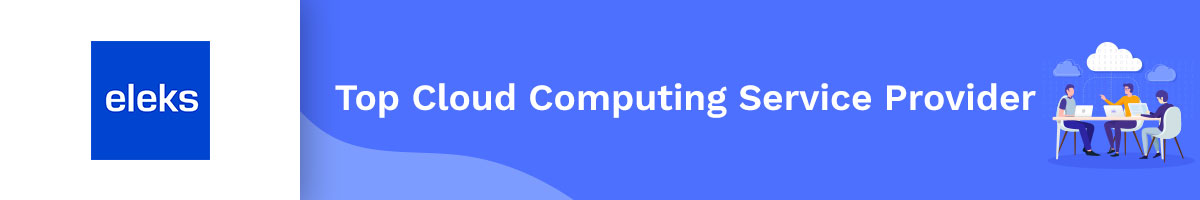 Top 10+ Cloud Computing Companies in 2019