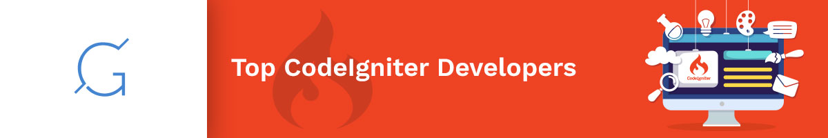 Top 10+ CodeIgniter Development Companies in 2019