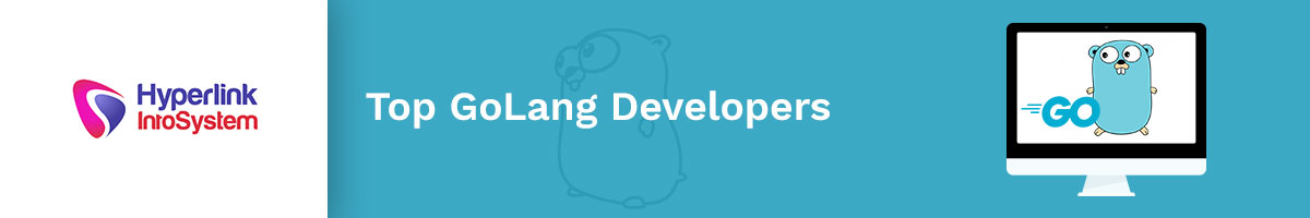 Top 10+ GoLang Web Development Companies | GoLang Developers 2019