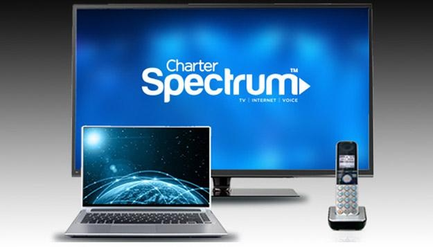 spectrum tv apps