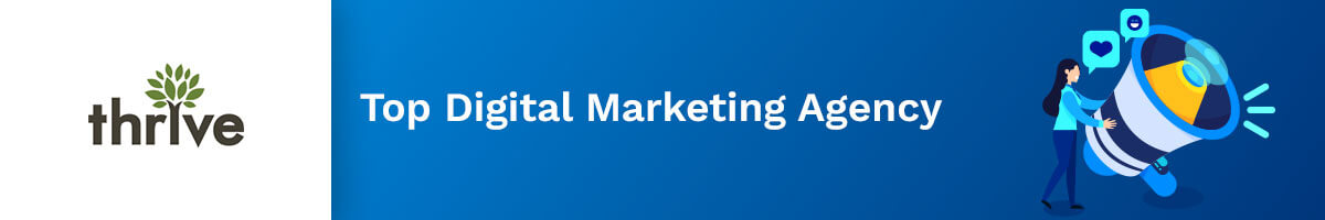 Top 10+ Digital Marketing Companies 2019