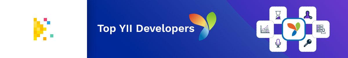 Top 10+ Yii Development Companies   Yii Developers in 2019